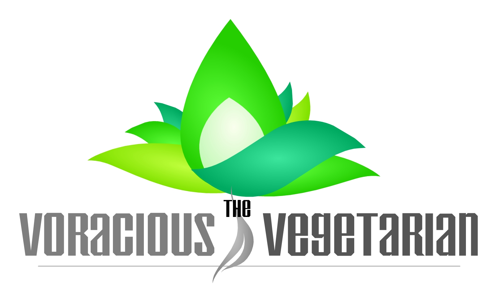 The Voracious Vegetarian
