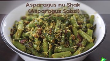 Asparagus Nu Shak